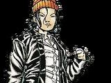 Amiko Kobayashi (Earth-616)