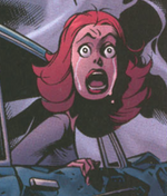 Amy (USA) (Earth-616) from X-Men Unlimited Vol 1 39 001