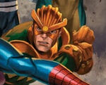Arthur Parks (Earth-10298) from What If Spider-Man House of M Vol 1 1 0001