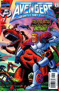 Avengers United They Stand Vol 1 7