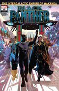 Black Panther Vol 7 15