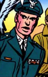 Bob (US Army) (Earth-616) from Journey into Mystery Vol 1 86 001