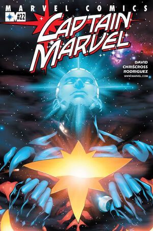 Captain Marvel Vol 4 22