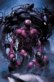 Carnage Vol 1 5 Textless