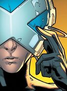 Charles Xavier (Earth-616) from Powers of X Vol 1 1 003