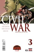 Civil War Vol 2 3