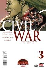 Civil War Vol 2 3