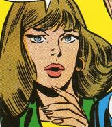 Courtney Ross (Earth-616) from Captain Britain Vol 1 5 0001