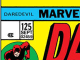 Daredevil Vol 1 125