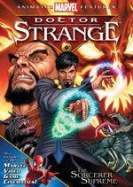 Doctor Strange, The Sorcerer Supreme