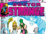 Doctor Strange Vol 2 53
