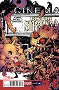 Doctor Strange Vol 4 3