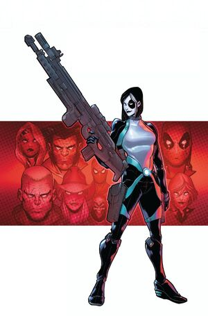Domino Vol 3 1 Baldeon Variant Textless