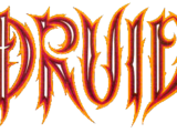 Druid Vol 1