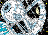 Drydock from Avengers Vol 1 167 0001