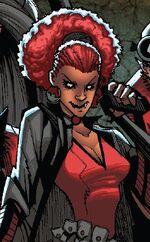 Elsa Bladestone (Warp World) (Earth-616) from Infinity Wars Weapon Hex Vol 1 1 001