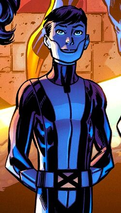 Evan Sabahnur (Earth-616) from All-New X-Men Vol 2 1 cover 001