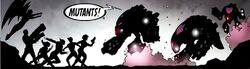 Exonims (Earth-10076) from Uncanny X-Men 525 0005