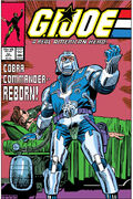 G.I. Joe A Real American Hero Vol 1 58