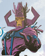 Galan (Earth-TRN713) from Groot Vol 1 2 0001