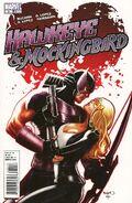 Hawkeye & Mockingbird Vol 1 6