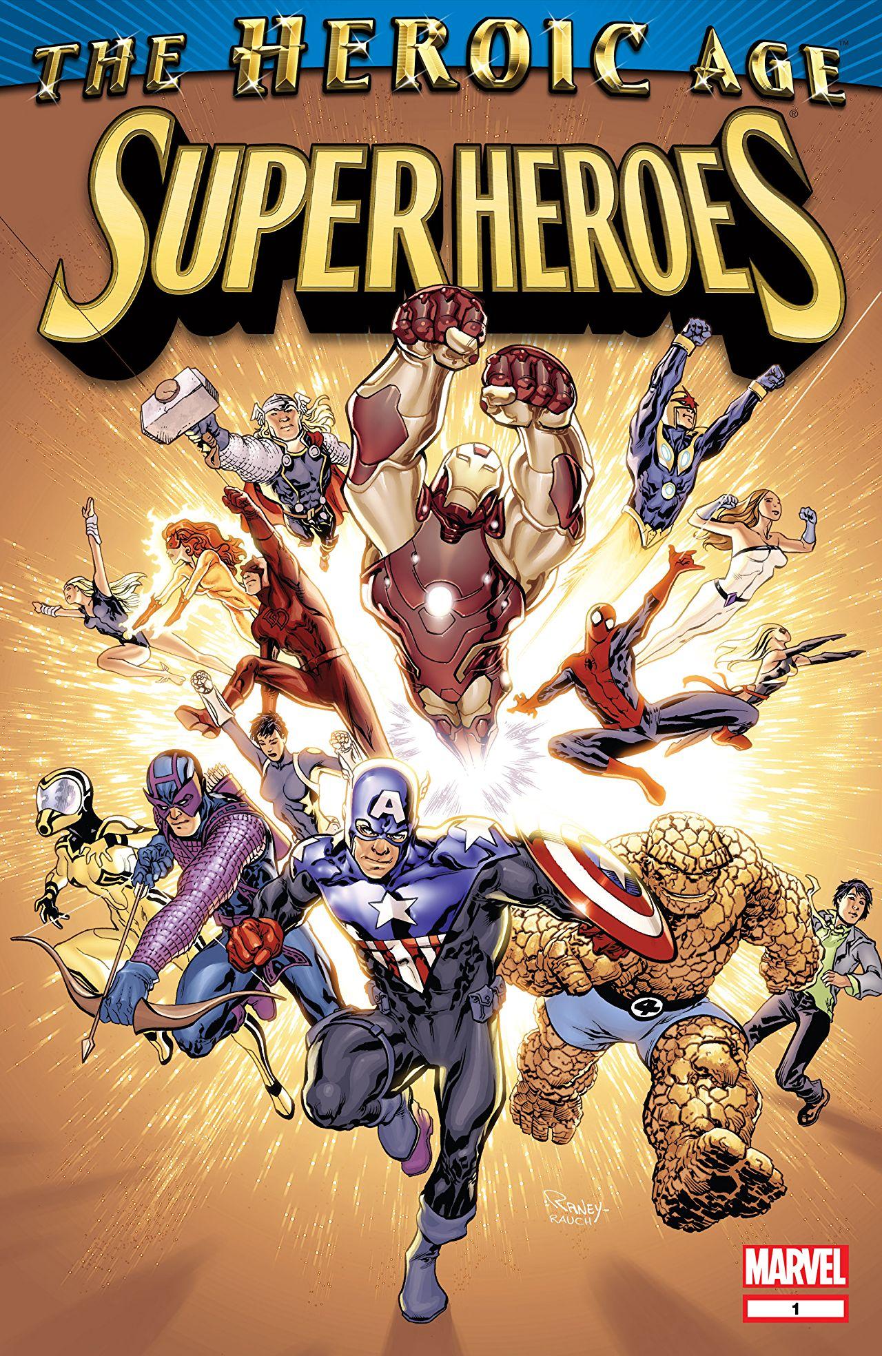 heroic age heroes vol 1 1 marvel database fandom powered by wikia