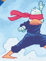 Howard the Duck (Earth-Unknown) from S.H.I.E.L.D. Vol 3 10 0007
