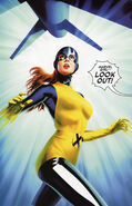 Jean Grey (Earth-616) from X-Men Origins Jean Grey Vol 1 1 0003