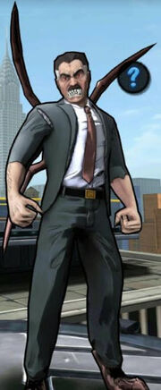 John Jonah Jameson (Earth-TRN461) from Spider-Man Unlimited (video game) 006