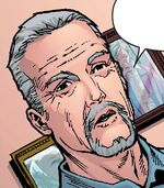 John Jonah Jameson Sr. (Earth-616) 001