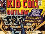Kid Colt Outlaw Vol 1 134