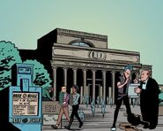 Library of Empire State University from Unbeatable Squirrel Girl Vol 2 36 001