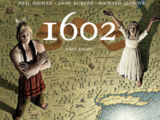 Marvel 1602 Vol 1 8