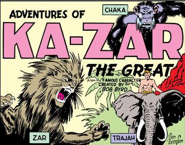 Marvel Comics Vol 1 1 006