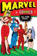 Marvel Mystery Comics Vol 1 84