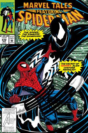 Marvel Tales Vol 2 272