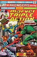 Marvel Triple Action Vol 1 27