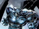 Michael Steel (Earth-616)