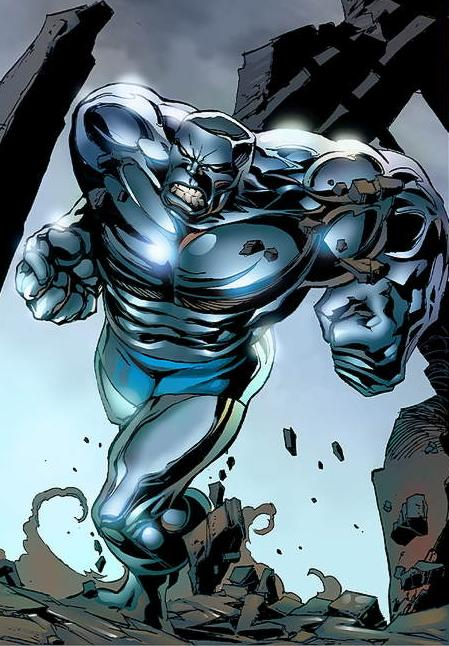 Michael Steel (Earth-616) | Marvel Database | FANDOM ...