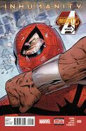 Mighty Avengers Vol 2 5.INH