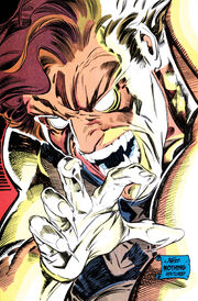 Miguel O'Hara (Earth-928) from Spider-Man 2099 Vol 1 1 0001