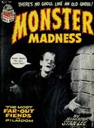 Monster Madness Vol 1 1