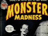 Monster Madness Vol 1