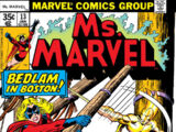 Ms. Marvel Vol 1 13