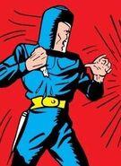 Ott (Earth-616) from Marvel Mystery Comics Vol 1 3 0001