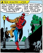 Peter Parker (Earth-616) from Amazing Spider-Man Vol 1 9 0004