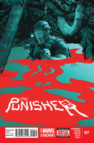 Punisher Vol 10 7