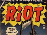 Riot Vol 1 1