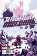 Rocket Raccoon Vol 2 9