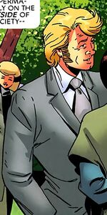 Sean Cassidy (Earth-161) from X-Men Forever Vol 2 10 0001